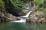 Waterfall in Boquete