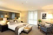 Fancourt Hotel One Bedroom Suite